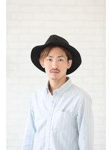 グランディール(Grandir)吉田 裕太