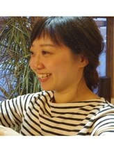 ヘアデザイン ループ(hair design LOOP)吉田 千鶴