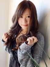 オハナ ヘアー(ohana hair)シャーベットアッシュ