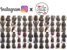 最新トレンドヘア・外国人風スタイルを手に入れるならインスタ・口コミで大人気のサロンALEGREで!!
