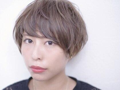 エーダブリューヘアー 三軒茶屋(aW hair)の写真