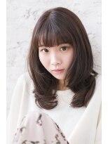 クラシコ ヘアーミュー(CLASSICO hair miu)おとなかわいい系スタイル