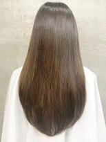 ソフトヘアカッターズ(soft HAIR CUTTERS)極上の艶と透明感♪技術がつくる美艶ロング