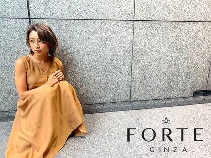 フォルテ ギンザ(FORTE GINZA)の写真