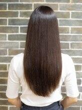 「ナチュラル郡山店の髪質改善ロイヤルトリートメントは何が違いますか?」【全工程と説明】