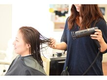 髪を綺麗にするための最新の設備