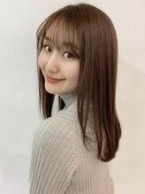 インデックスヘアー 錦糸町店(in'dex hair)