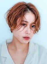 ヘアーディレクション オクハラ(hair direction okuhara)尾道市 福山市 三原市 【hair direction okuhara】short 5A