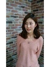 リノス ヘアー(LinoS hair)坂内 美香