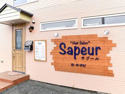 サプール(Sapeur)の写真