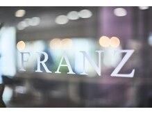 フランツバイアジュバン(FRANZ by adjuvant)