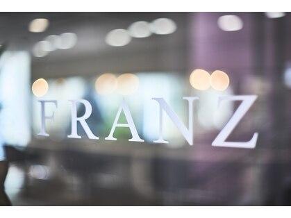 フランツバイアジュバン(FRANZ by adjuvant)の写真