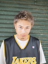 アブアイロス(LOSS)【stylist/shogo】サップルウルフ