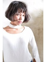 シック 桶川東口店(CHIC)☆マチルダボブ☆