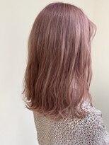 レーヴ(Reve)Sheer pink color【レーヴ】