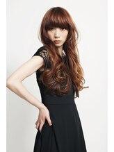 ルチア ヘア カバナ(Lucia hair cabana)クールウェーブロング【Lucia hair cabana神戸元町店】
