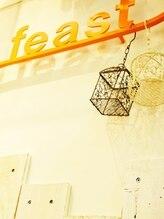 フィースト 新所沢店(feast)Hair&Make feast