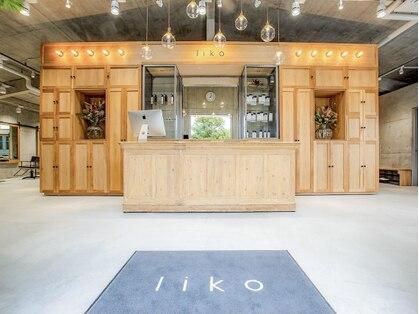 リコ(liko)の写真