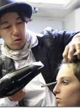 メゾン ヘアー デザイン(Maison hair design)丸山 修司