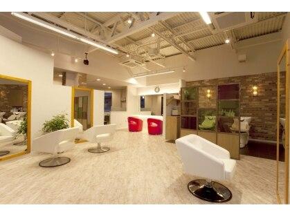 ジュビリー デザインルーム(JUBILEE design room)の写真