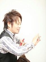 ヘアーサロン フォー ハピネス(hair salon for happiness)安井 千尋