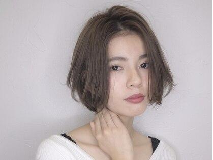 ヘアーメイク リアン 新田辺店(Hair Make REAN)の写真