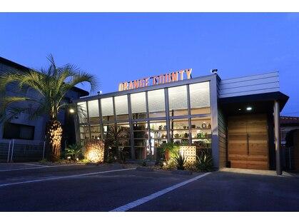 オレンジ カウンティ(ORANGE COUNTY)の写真