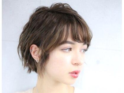 ラト ヘアー 荻窪店(LATO HAIR)の写真