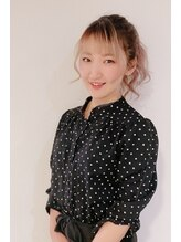 ルシードスタイルビーシャイン(LUCIDO STYLE B SHINE)柴田 成美
