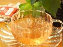 ヘアーエリオ(erio)の雰囲気(毎月変わる拘りのオーガニックハーブティー&フレーバーコーヒー)