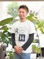 アールズヘア セカンド(R's hair 2nd)/小林幸生