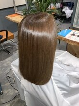 【Blanca by riccaのヘアケアのこだわり!】髪質改善トリートメントで憧れのツヤ髪に!!(木更津)