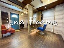 ジェナフレーム 津店(jena frame)