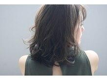 リンクスヘアー(LINqS hair)