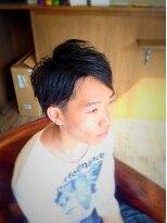 ヘア デザイン スタイリー(Hair Design stylee)ツーブロック☆stylee