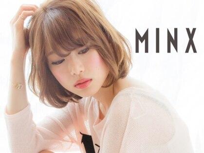 ミンクス シモキタザワ(MINX shimokitazawa)の写真