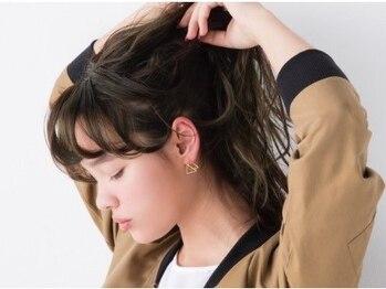 カラーズ(COLORS)の写真/話題のカラー剤を多数取り扱い中!!髪質を見極め、流行も取り入れた自分史上最高の似合わせカラーをご提案。