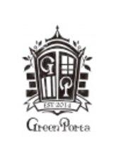 グリーンポルタ(Green Porta)Green Porta