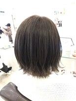 リリー ヘアーデザイン(Lilly hair design)Lilly似合わせカラー