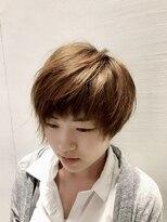 【gokan金沢/カワエ】美髪/3分で決まる似合わせショートボブ