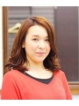 美容室 ドリームスタイル松本 恭子