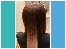 カミノマ(CAMINOMA)の雰囲気(カウンセリングを重視日々やりやすくてお好みのヘアスタイルに!)