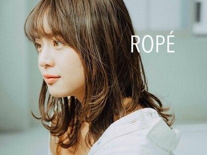ロペ 本厚木(ROPE)の写真