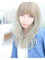 ジーナシンジュク(Zina SHINJYUKU)☆Zina☆外国人風ミルクティー