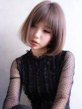 オルソーヘアー(orso hair)orsohair x 髪質改善トリートメント