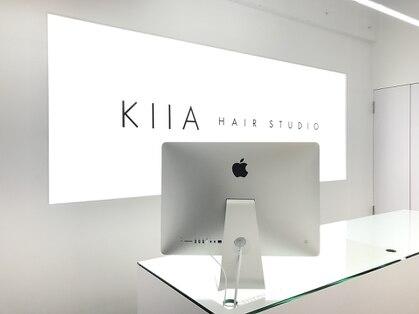 キア(KIIA)の写真