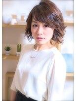グラスヘア(Grous hair)【Grous Hair 錦糸町】☆Premiumリッヂパーマ♪ 3