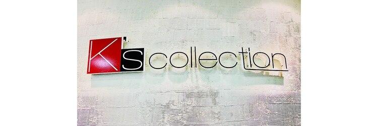 ケーズコレクション 御所野店(K's collection)のサロンヘッダー