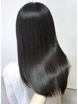 ローラン(ROULAND)酸熱(水素)トリートメントによる髪質改善ケア!