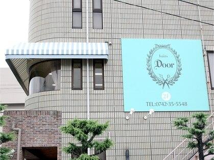 ドアー(Door)の写真